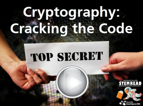 Maze Runner Game- Cryptography- Cracking the Code