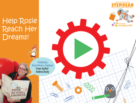 Rosie Revere Engineer Game