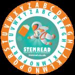 STEM Read Cipher Disk