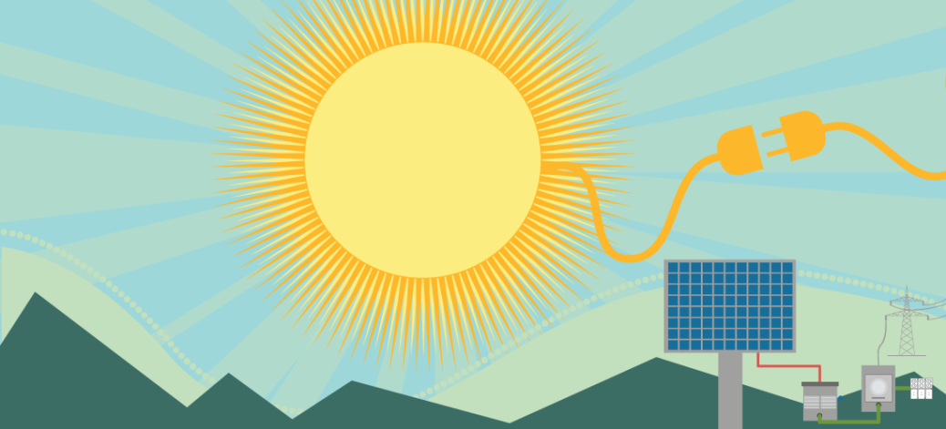 Let's Get Solar! An Energy Game